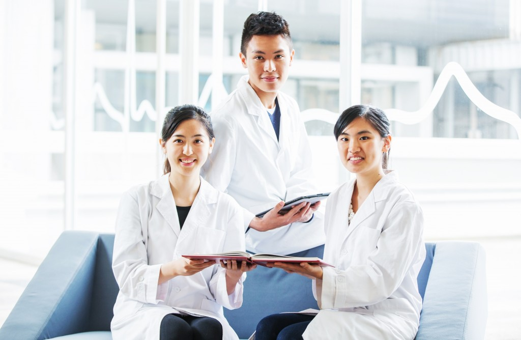 Bachelor Pharmacy pharmacy degree CUHK Pharmacy