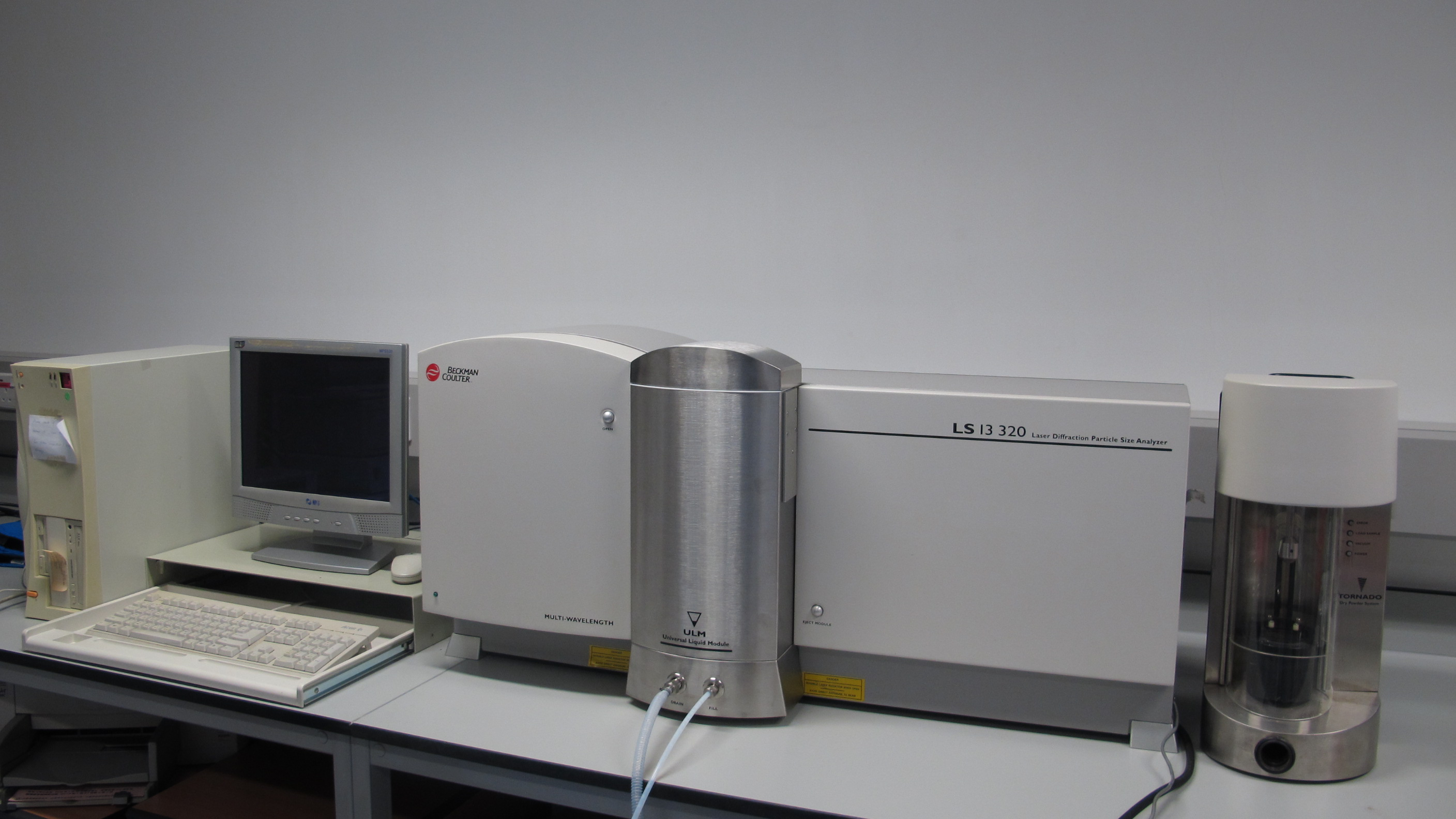 lab2-Multiwavelength Laser Particle Size Analyzer (ID 1.9)
