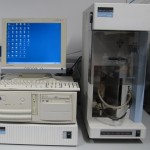 lab2-Thermal Gravimetric Analyser (TGA) (ID 1.8)
