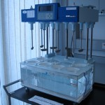 lab3-Dissolution Apparatus (ID 3.6)