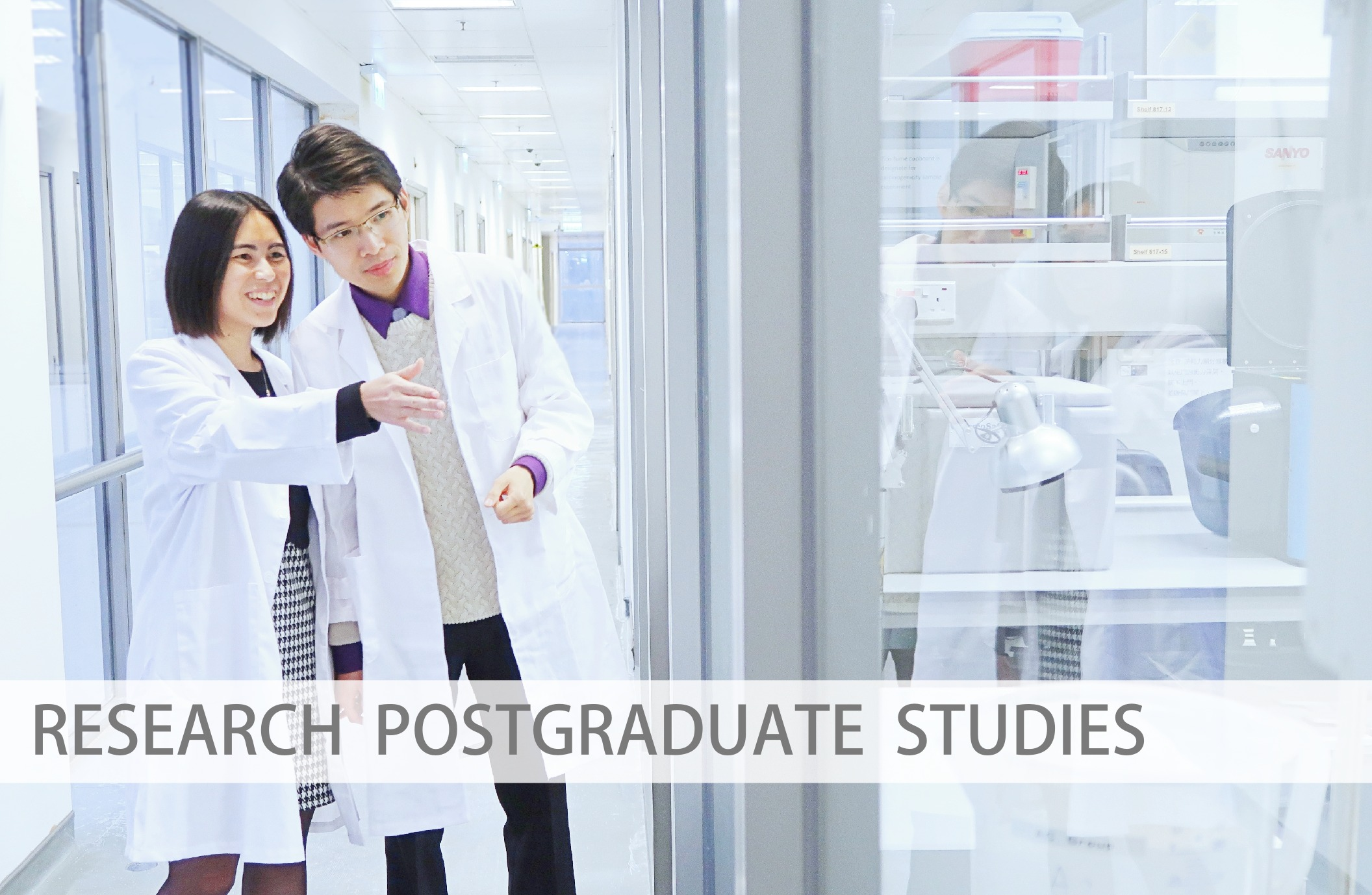 Master of Philosophy in Pharmacy (M. Phil.) & Doctor of Philosophy in Pharmacy (Ph.D.)
