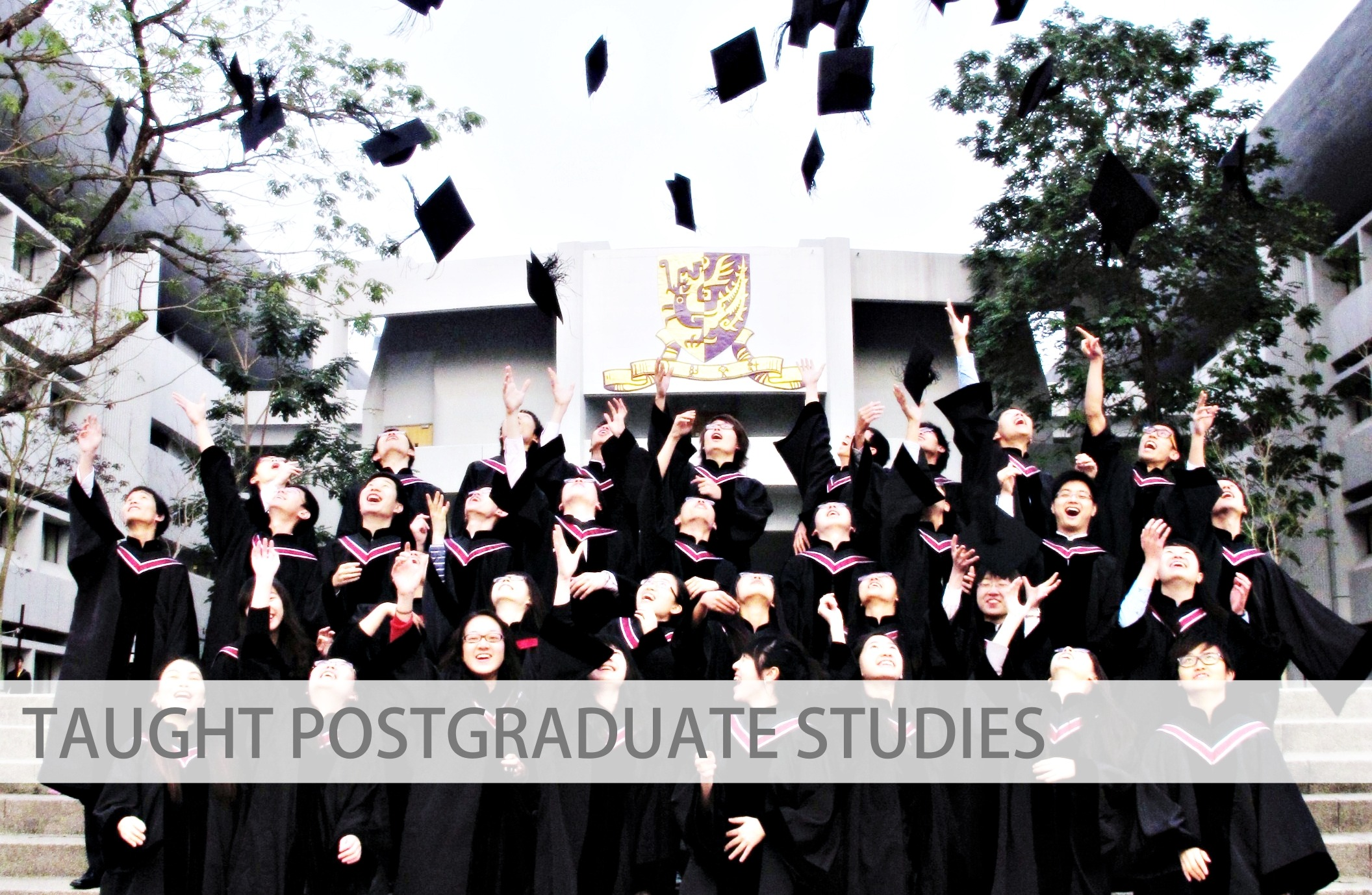 Master of Clinical Pharmacy Programme (MCP)
